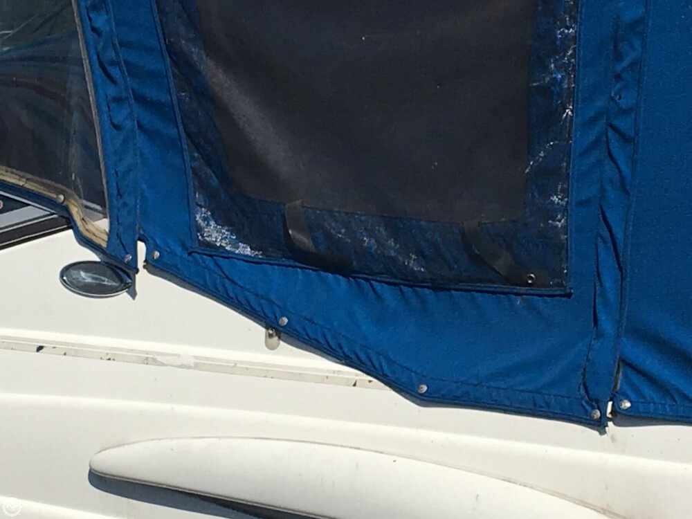 2006 Chaparral boat for sale, model of the boat is 240 Signature & Image # 19 of 40