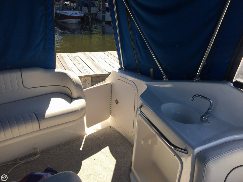 2006 Chaparral boat for sale, model of the boat is 240 Signature & Image # 25 of 40