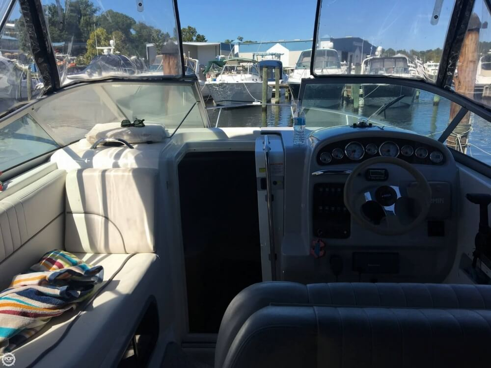 2006 Chaparral boat for sale, model of the boat is 240 Signature & Image # 30 of 40