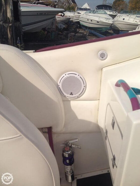 1994 Cigarette boat for sale, model of the boat is 38 Top Gun & Image # 36 of 40
