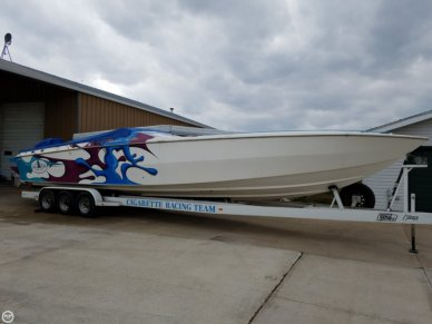 Cigarette 38, 37', for sale - $83,999