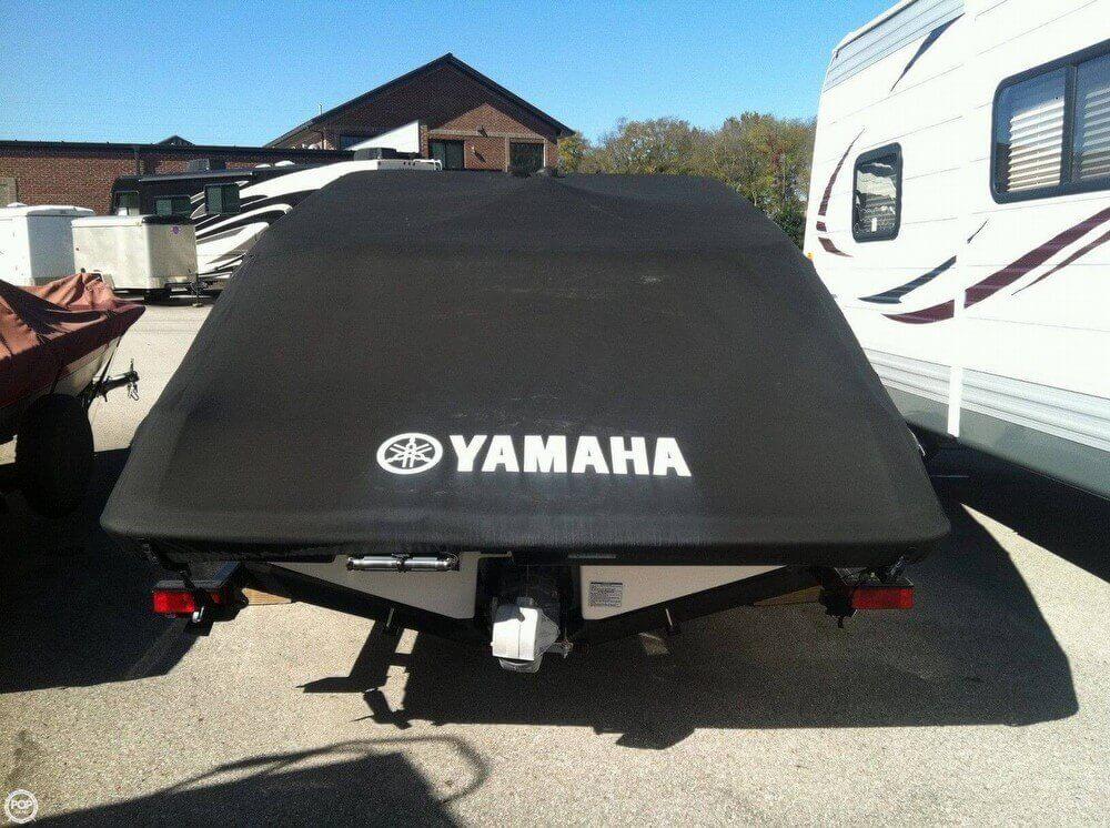 2012 Yamaha 190 SX - Photo #7