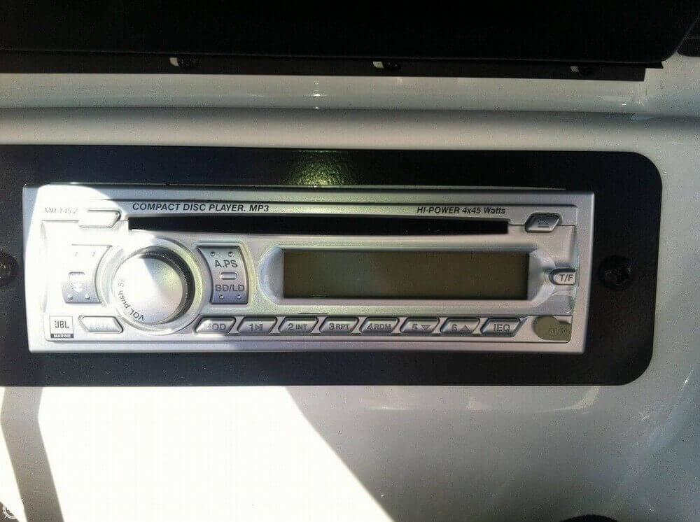 2012 Yamaha 190 SX - Photo #9
