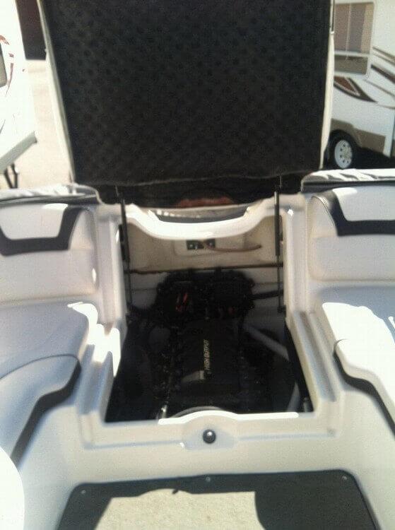2012 Yamaha 190 SX - Photo #13