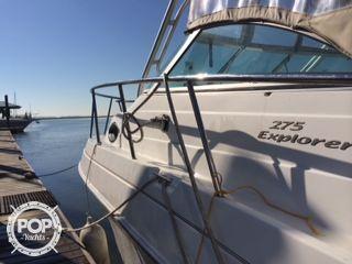 2002 Aquasport 275 Explorer - Photo #9