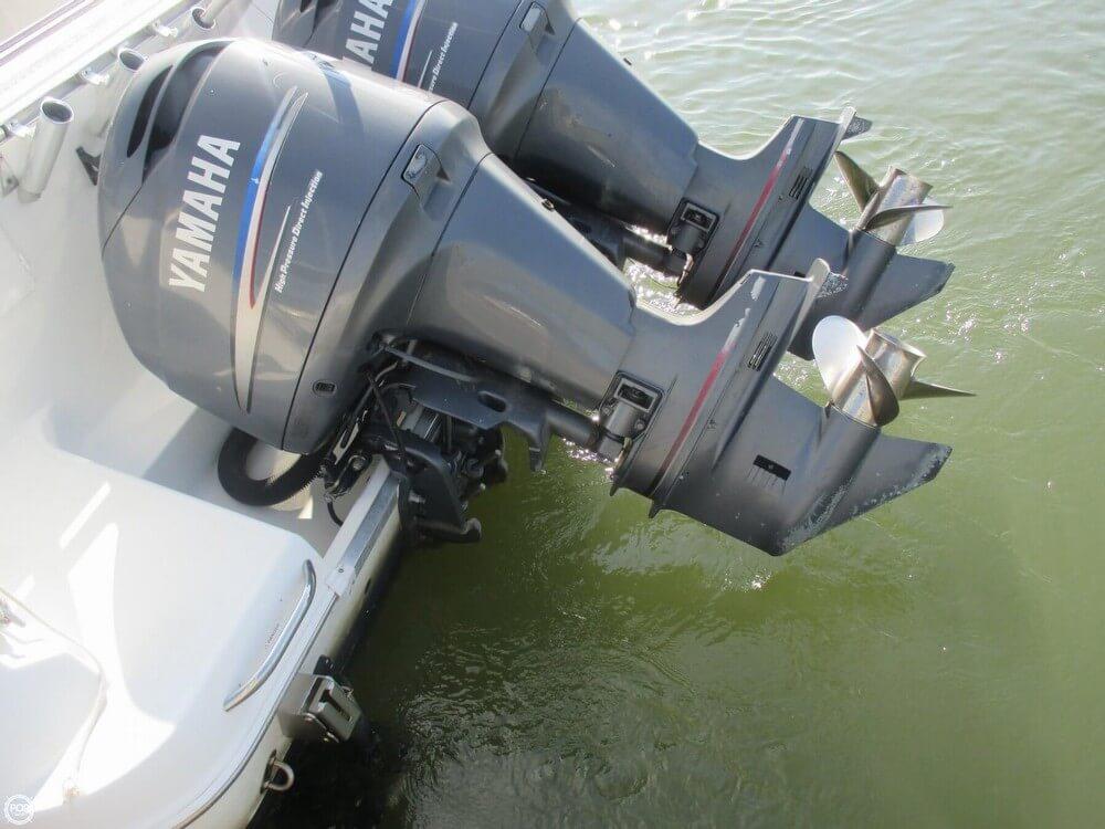 2002 Aquasport 275 Explorer - Photo #21