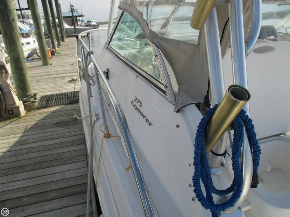 2002 Aquasport 275 Explorer - Photo #25