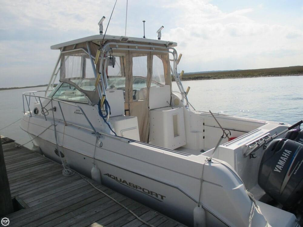 2002 Aquasport 275 Explorer - Photo #30