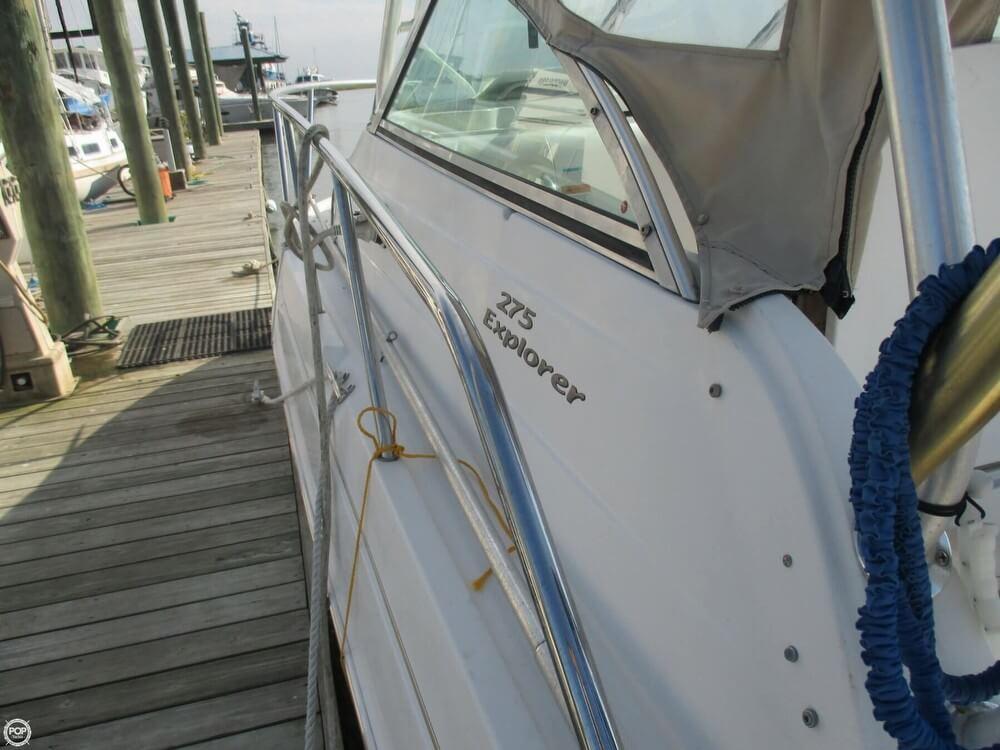2002 Aquasport 275 Explorer - Photo #33