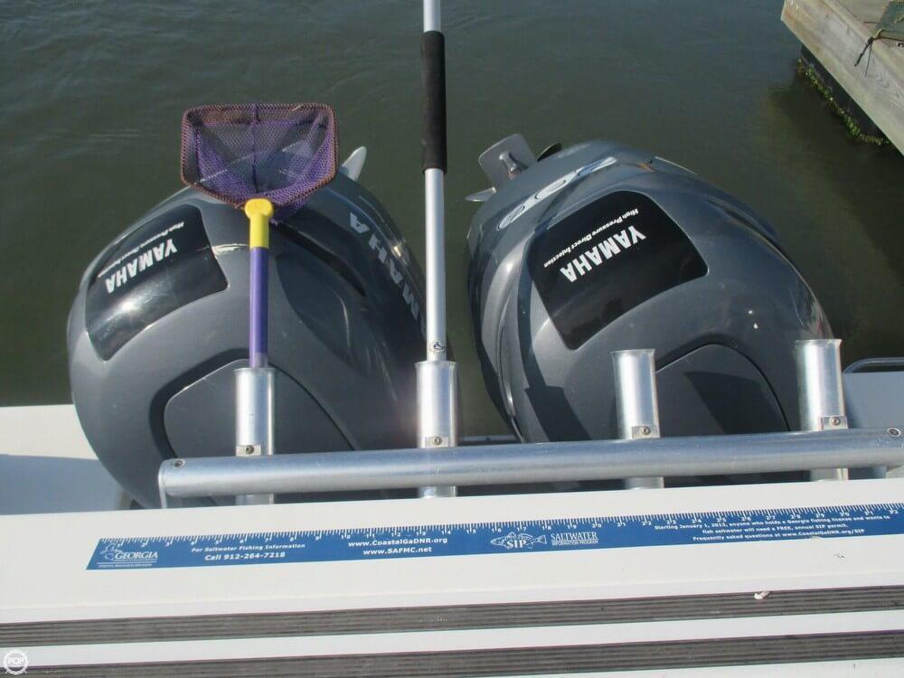 2002 Aquasport 275 Explorer - Photo #36