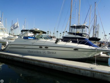 Maxum 4100 SCR, 43', for sale - $60,000