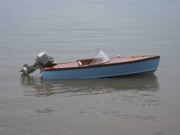 2013 Custom boat for sale, model of the boat is 14 & Image # 2 of 20