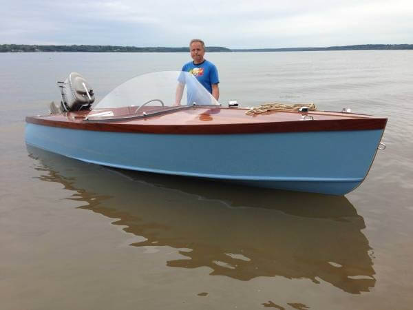 2013 Custom boat for sale, model of the boat is 14 & Image # 3 of 20