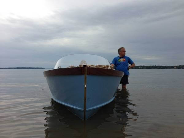 2013 Custom boat for sale, model of the boat is 14 & Image # 5 of 20