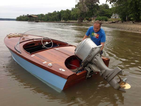 2013 Custom boat for sale, model of the boat is 14 & Image # 6 of 20