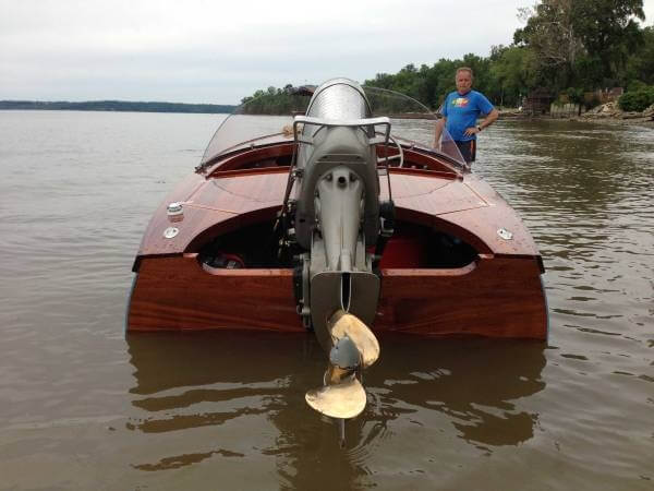 2013 Custom boat for sale, model of the boat is 14 & Image # 7 of 20