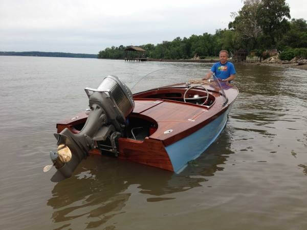 2013 Custom boat for sale, model of the boat is 14 & Image # 8 of 20