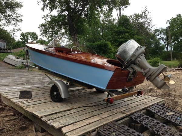 2013 Custom boat for sale, model of the boat is 14 & Image # 9 of 20