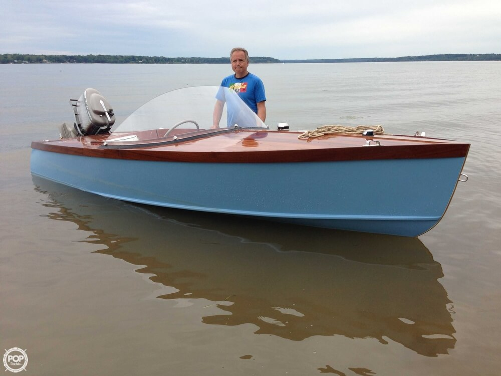 2013 Custom boat for sale, model of the boat is 14 & Image # 11 of 20