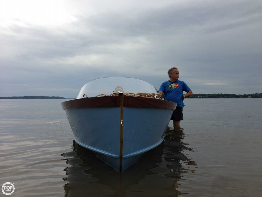 2013 Custom boat for sale, model of the boat is 14 & Image # 12 of 20