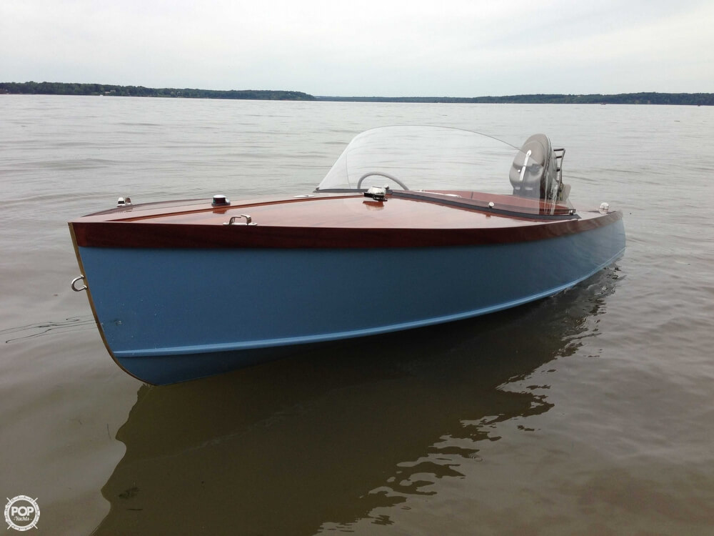 2013 Custom boat for sale, model of the boat is 14 & Image # 13 of 20