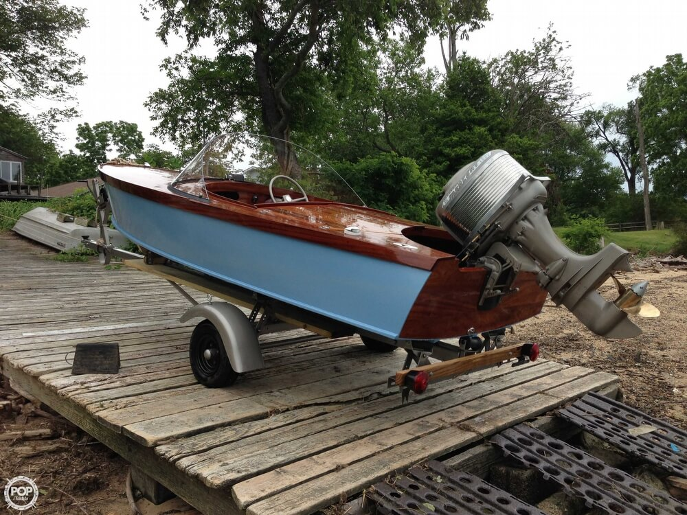 2013 Custom boat for sale, model of the boat is 14 & Image # 16 of 20