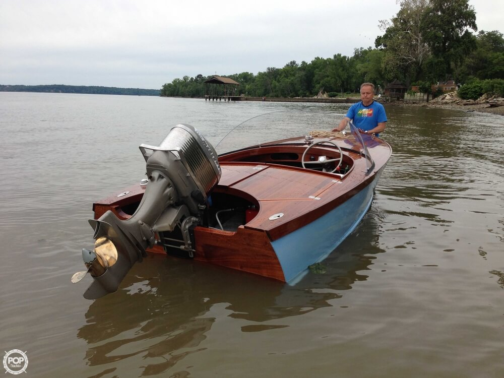 2013 Custom boat for sale, model of the boat is 14 & Image # 18 of 20