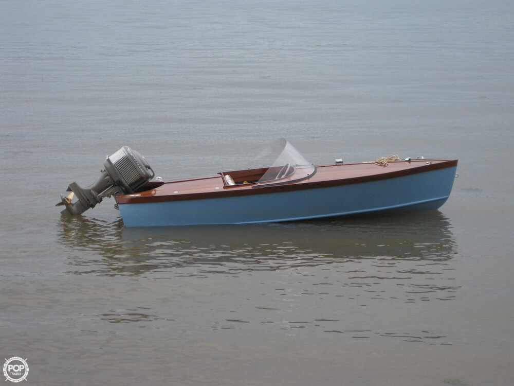 2013 Custom boat for sale, model of the boat is 14 & Image # 19 of 20