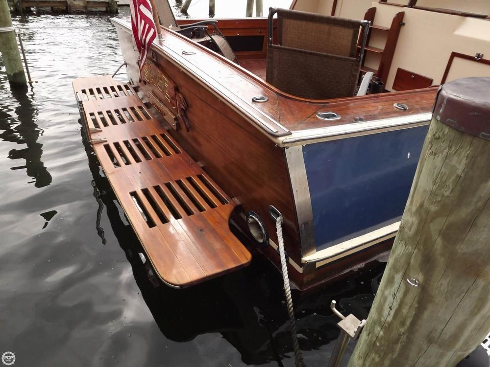 1980 Tiffany Yachts 41 - Photo #24