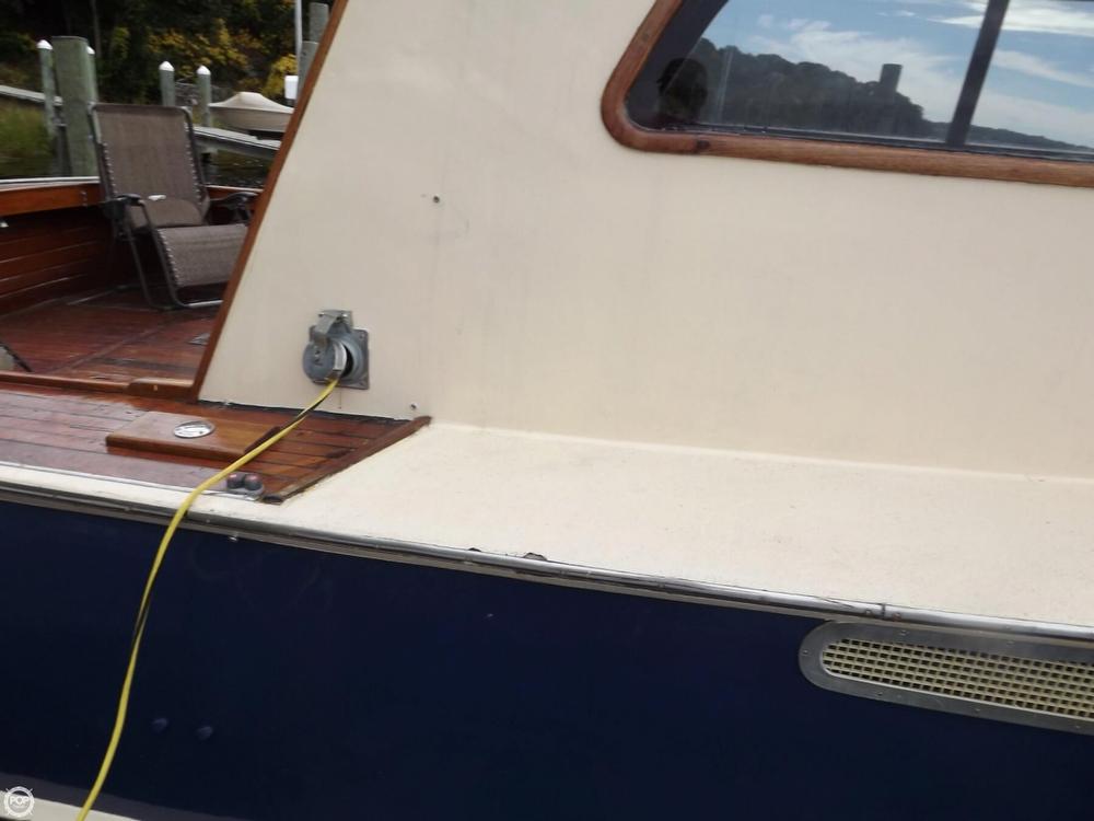1980 Tiffany Yachts 41 - Photo #30