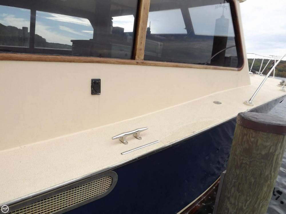 1980 Tiffany Yachts 41 - Photo #31