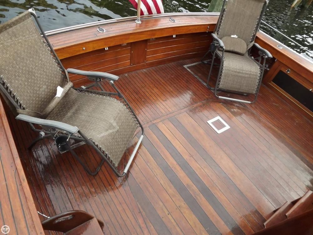 1980 Tiffany Yachts 41 - Photo #38
