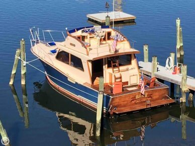 Tiffany Yachts 41, 44', for sale - $49,999