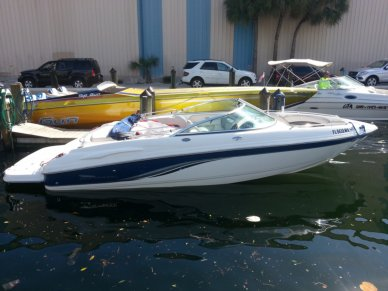 Chaparral 220 Ssi, 21', for sale - $14,999