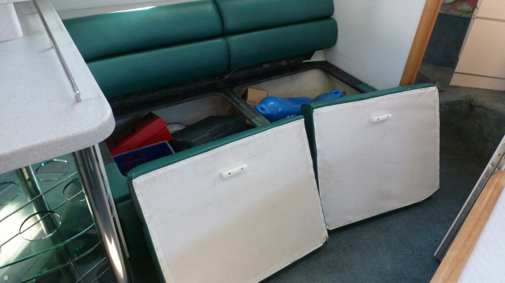 Port Lounge Seat Cushions Bottoms
