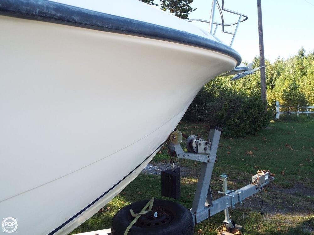 2000 Sea Fox 230 Walkaround - Photo #22