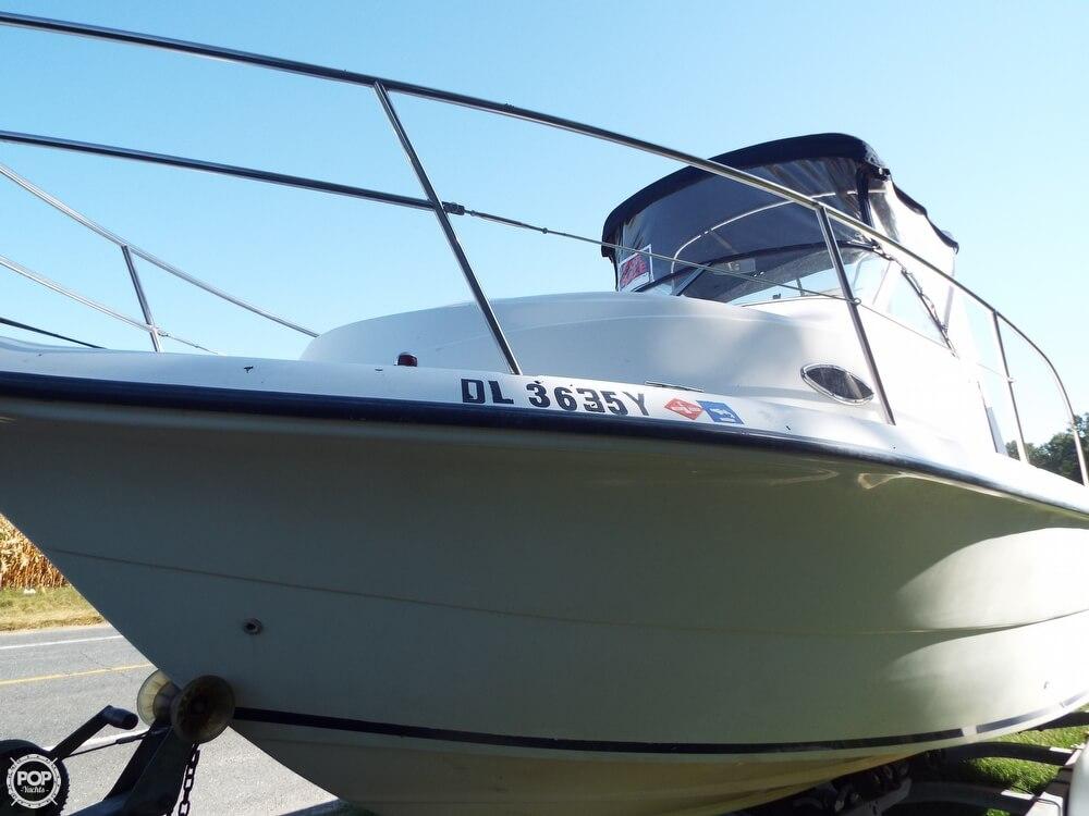 2000 Sea Fox 230 Walkaround - Photo #24