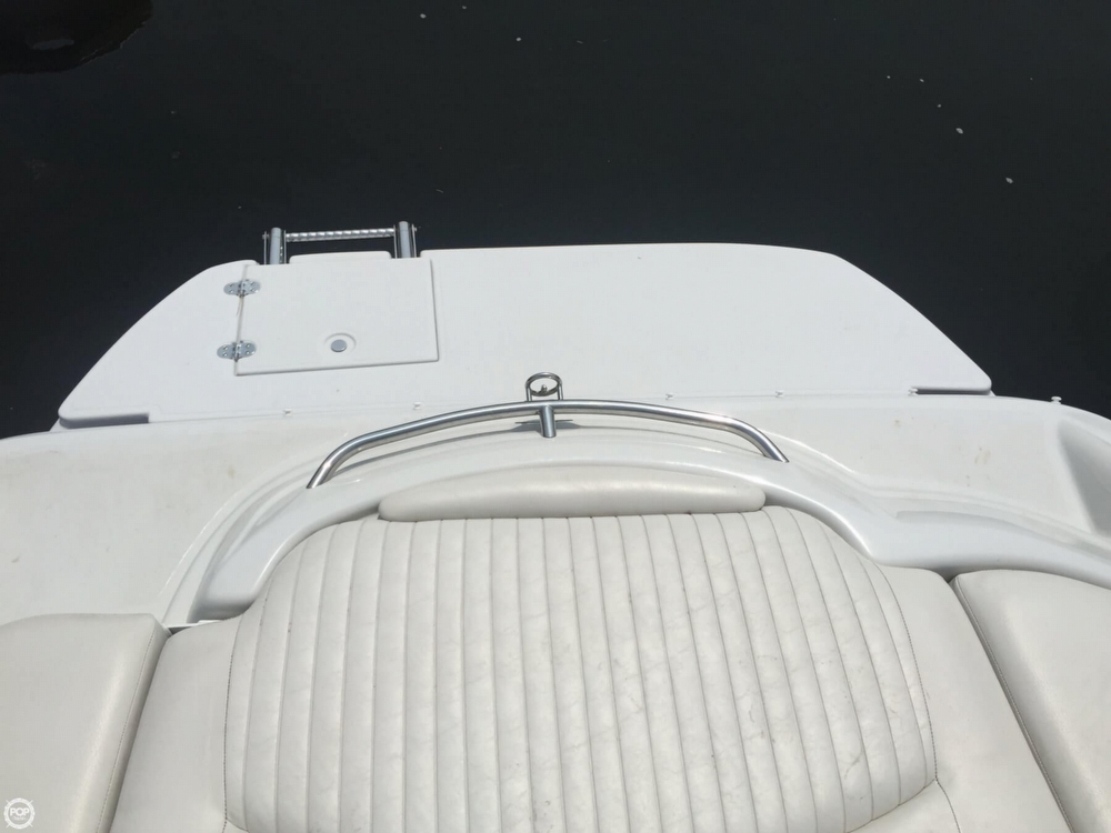 2005 Crownline boat for sale, model of the boat is 206 LS & Image # 26 of 40