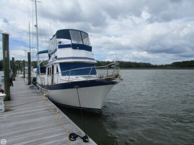 Chien Hwa 34, 34', for sale - $38,500