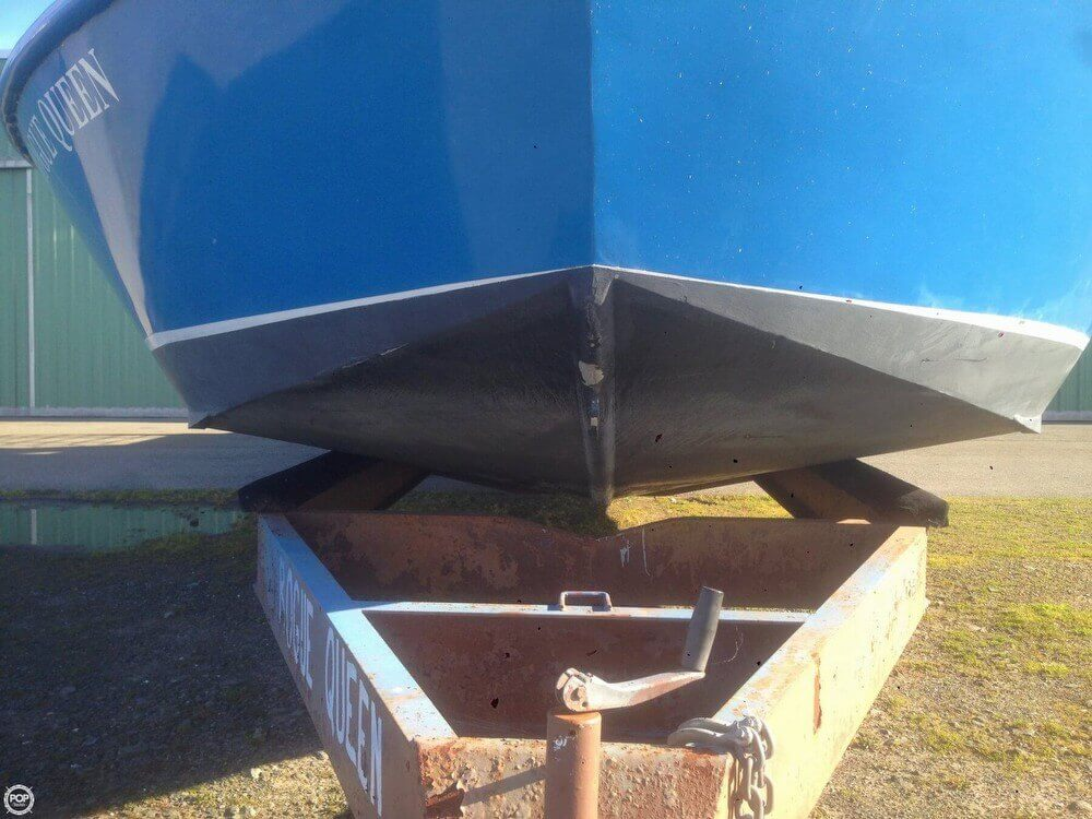 1987 Sea People Manufacturing boat for sale, model of the boat is 43ft & Image # 21 of 40