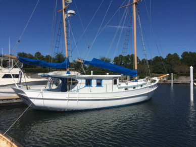 Corsair Custom 48 BREEZE, 57', for sale - $163,000