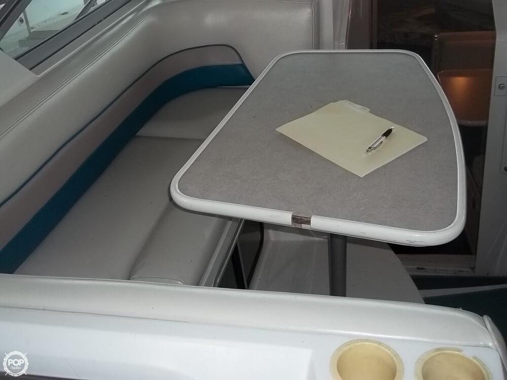 Passenger Table