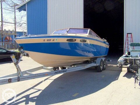 Search Chris-Craft Boats For Sale Under $12 25K