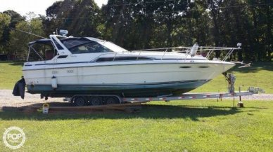 Sea Ray 340 Sundancer, 35', for sale - $16,000