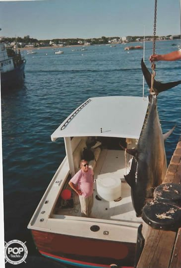 1983 Flyers Boat Shop 31 - Photo #4