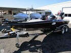 2012 Triton 21 HP Elite DC - #4