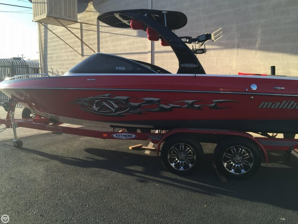 2006 Malibu 21 Wakesetter VLX - Photo #15