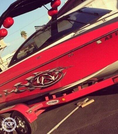 2006 Malibu 21 Wakesetter VLX - Photo #24