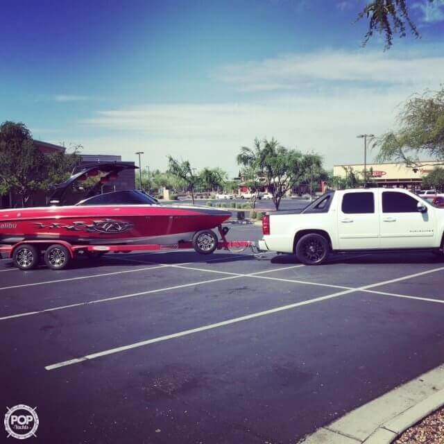 2006 Malibu 21 Wakesetter VLX - Photo #25