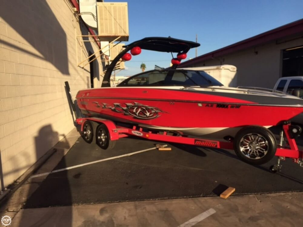 2006 Malibu 21 Wakesetter VLX - Photo #27